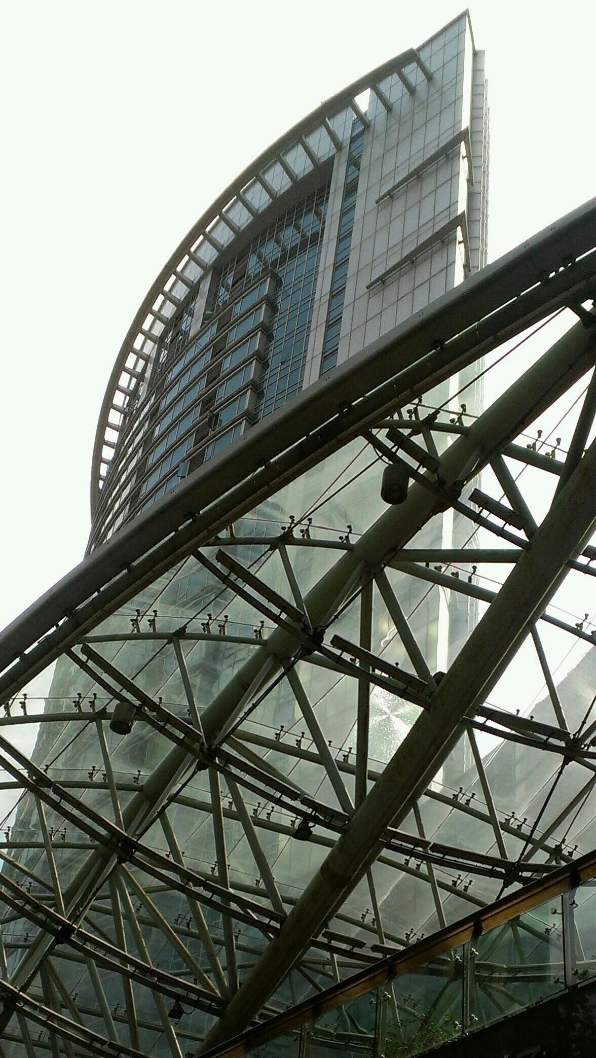 新時天国際商務広場