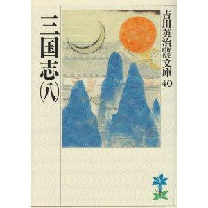 三国志(八):最終巻