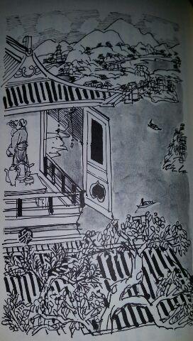宋江、反逆の詩