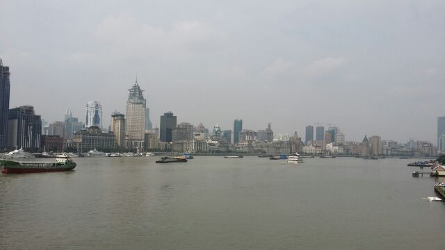 上海浦東新区