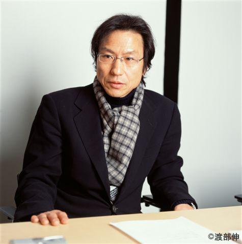 姜尚中(ブログ) SKC920510 Web Site