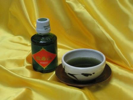 松寿仙・湯のみ