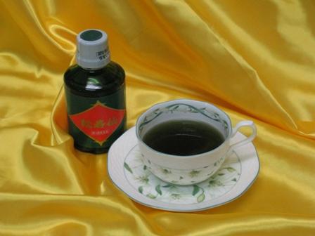 松寿仙・紅茶カップ
