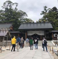 元伊勢神社