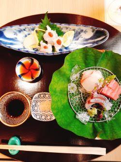 彩羽お料理(1)