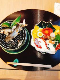 彩羽お料理(2)