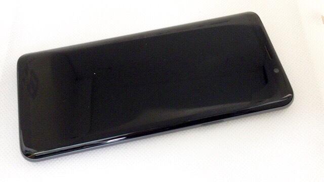 S9コーティング