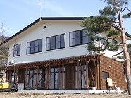岐阜県 飛騨市 障がい者自立支援施設 憩いの家